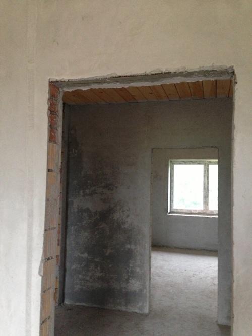 штукатрука стен
