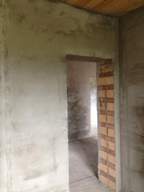 штукатрурка стен